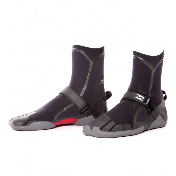 Imagén: Chaussons de surf Billabong Furnace boot 3mm