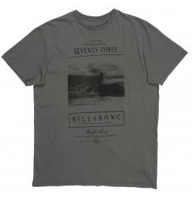 T-Shirt Van Billabong Haze
