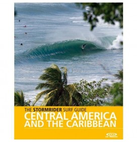 Stormrider surf guide Karibik und mittelamerika