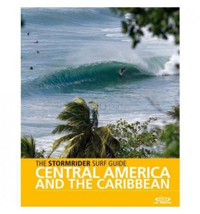 Stormrider surf guide Caribisch gebied en Centraal Amerika