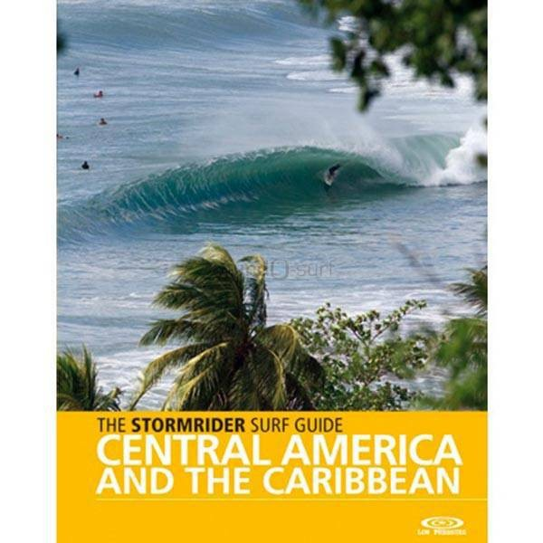 Imagén: Stormrider surf guide Caribe y America Central