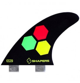 Quillas Shapers AM3 Core Lite