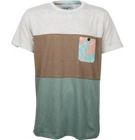 T-shirt van Billabong Tribong SS Crew