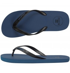 Tongs Billabong tapa