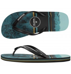 Tongs Billabong Method