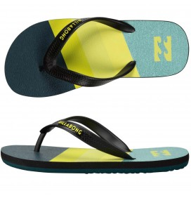 Flip-Flops Von Billabong Cut It Slice