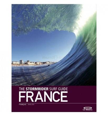 Stormrider Guide Frankrijk