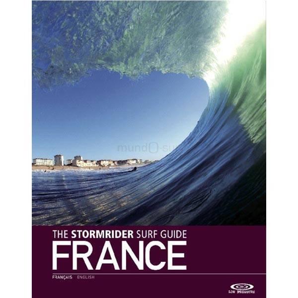 Imagén: Guia Stormrider France
