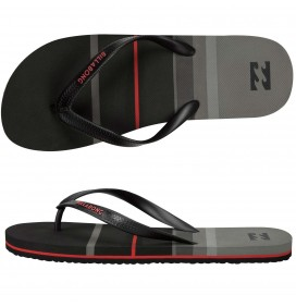 Tongs Billabong spin