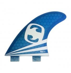 Quilhas Mundo-Surf MS-1 Corelite