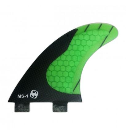 Quilhas surf Mundo Surf MS-1 Carbon Corelite