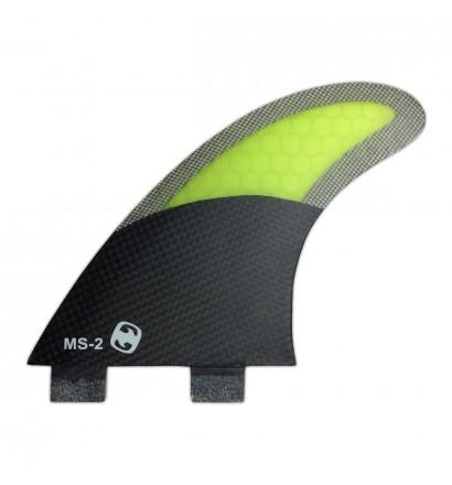 Dérives de surf MS-2 Carbon Corelite