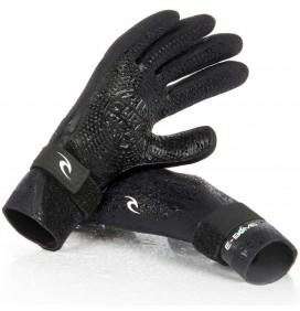 Handschuhe surf Rip Curl E-Bomb 2mm