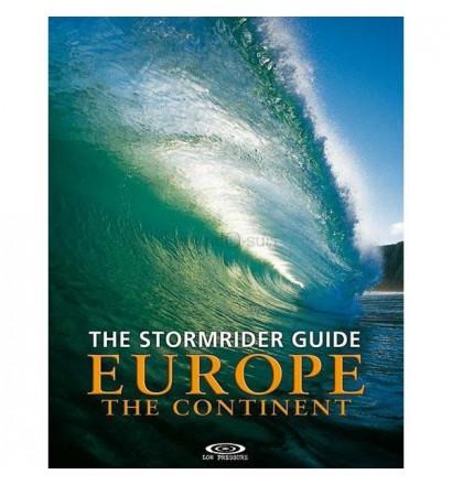 Stormriders gids Continentaal Europa