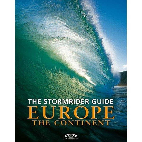 Imagén: Stormriders guide Europa Continental