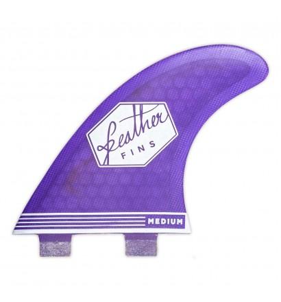 Fins surf Feather Ultralight