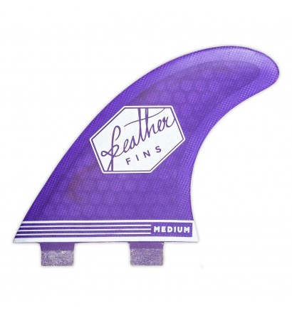 Quillas de surf Feather Ultralight