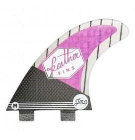 Quilhas surf Feather Jose Maria Cabrera Signature