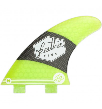 Quillas Feather Fins Jonathan Signatures