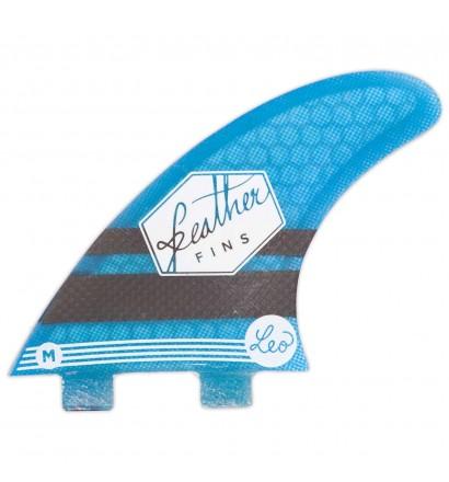 Kiele Feather Fins Leo-Paul Etienne