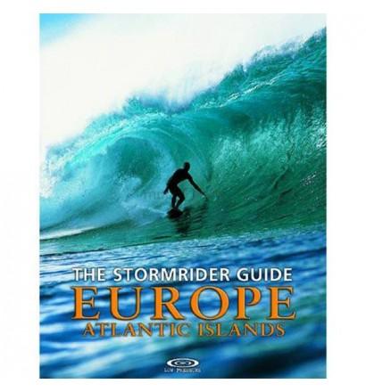 Libri surf Stormriders guida islas atlanticas