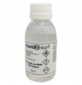 Catalizador PMEC para resina poliester - 125Cl