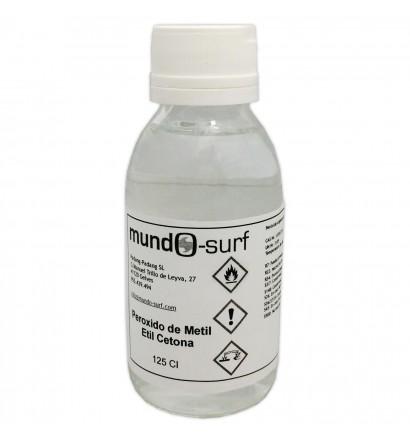 Catalizzatore PMEC per la resina, poliestere 125Cl