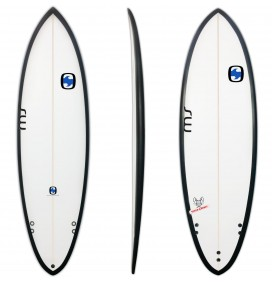 Surfboard MS Speed Rabbit