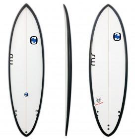 Surfplank MS Snelheid Konijn