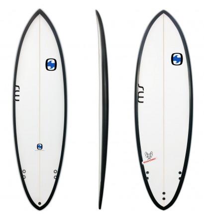 Prancha de surf MS Speed Rabbit