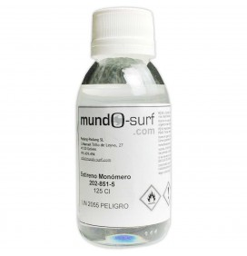 Aditivos Estireno Monomero - 125Cl