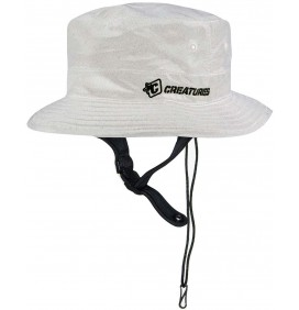 Chapéu Creatures Surf Bucket Hat