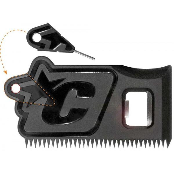 Imagén: Creatures Wax comb and allen key