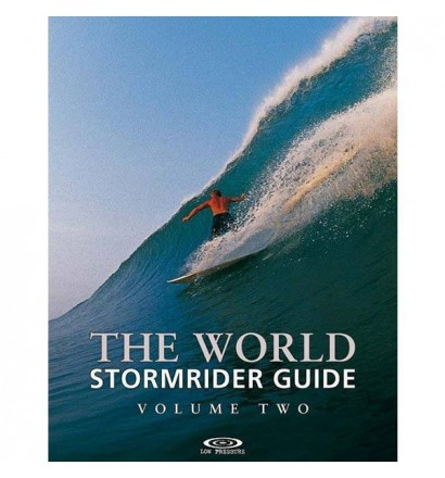 Stormrider surf guide The world Volumen 2