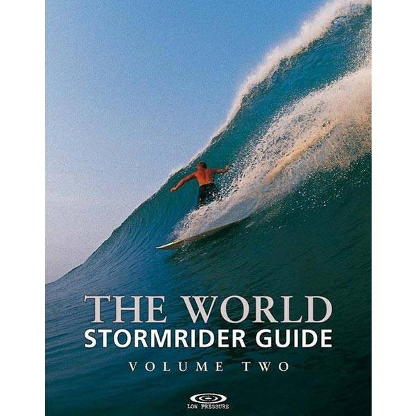 Imagén: Stormrider surf guide The world Volumen 2