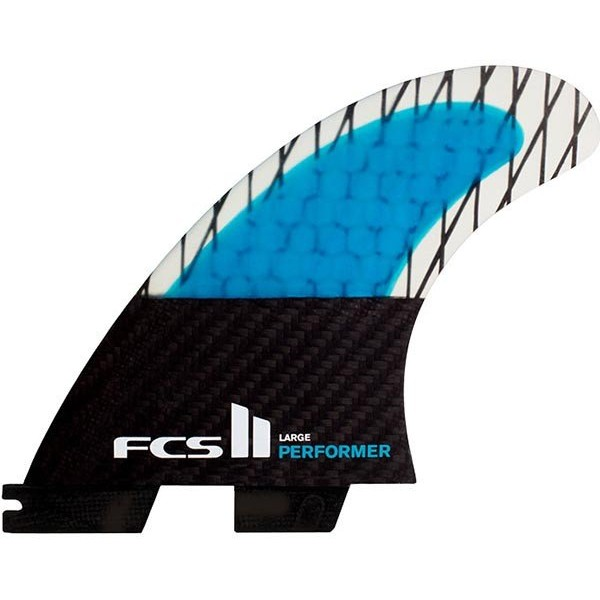 Imagén: Quillas FCSII Performer PC Carbon