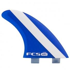 Fins surf FCS ARC