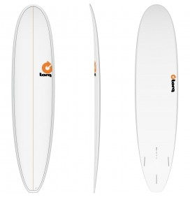 Prancha de surf Torq Mini Long Pinline