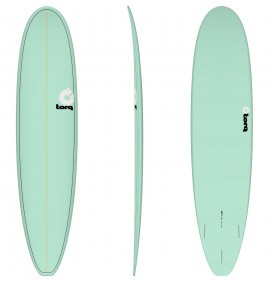 Planche de surf Torq Mini Long Pinline Colours