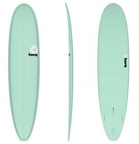 Surfboard Torq Mini Long Pinline Colours