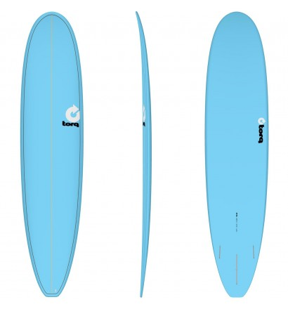 Prancha de surf Torq Mini Long Pinline Colours
