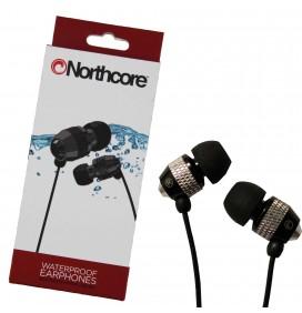 waterproof Headphones Northcore