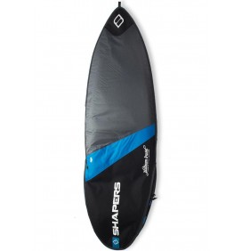 Tasche aus surf Shapers Platinium single