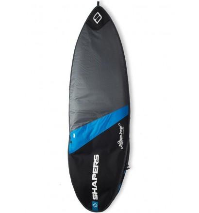 Tasche aus surf Shapers Platinium single