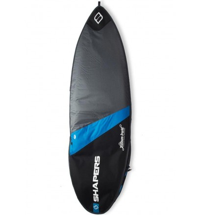 De dekking van surf Shapers Platina single