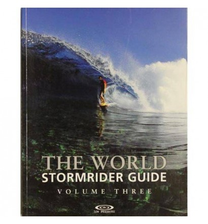 Stormrider surf guide The world Volumen 3