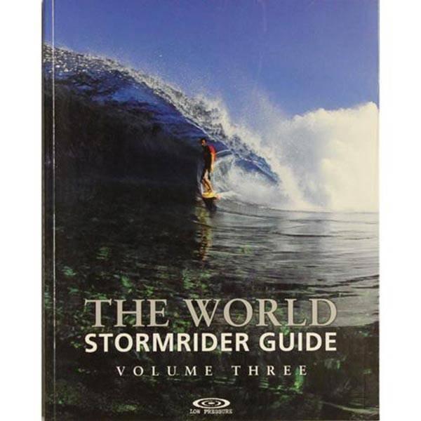 Imagén: Stormrider surf guide The world Volumen 3