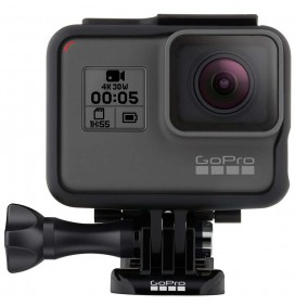 Camera Gopro Hero Black 5