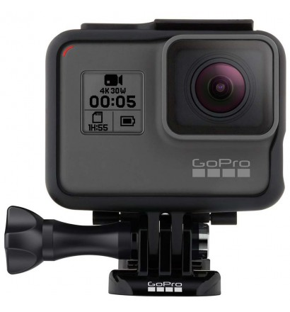 Kamera Gopro Hero Black 5