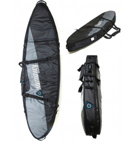 Capas de surf Komunity Double Armour Lightweight traveller